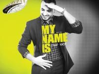 מאור אדרי – my name is